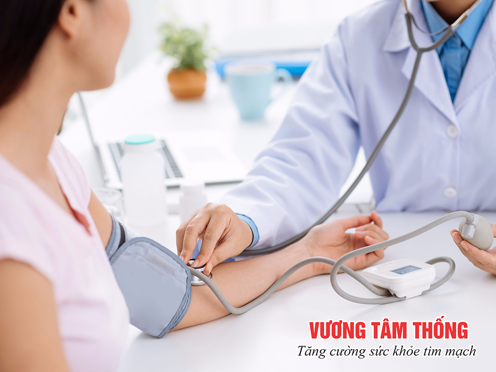 Tăng huyết áp là gì? – Giải đáp từ chuyên gia Tim mạch